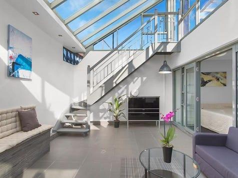 Ceiling windows for light