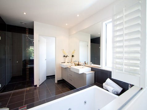 View the ensuite photo collection on home ideas for Main bathroom ideas