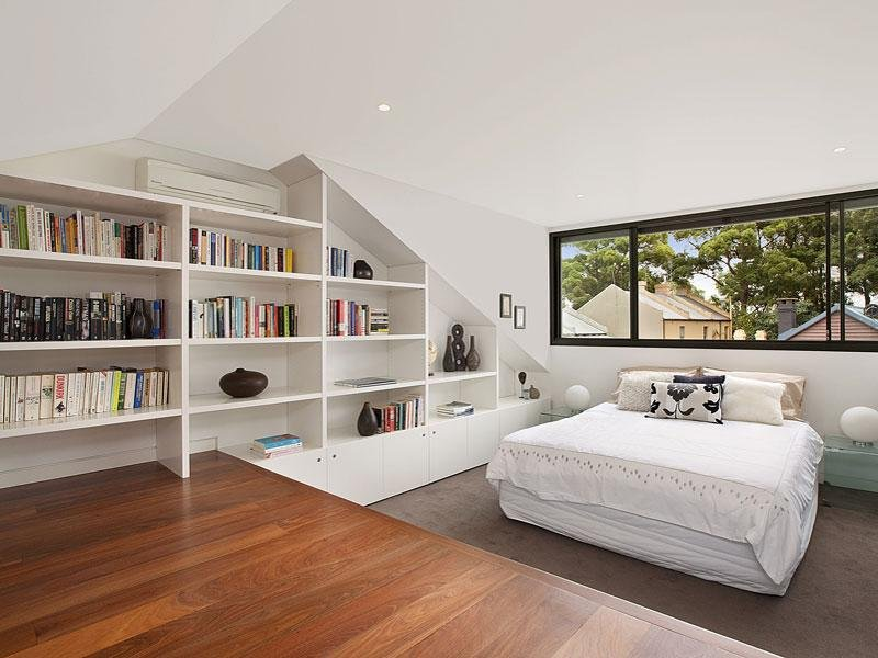 View the havens for book lovers photo collection on home ideas for Bedroom ideas for book lovers