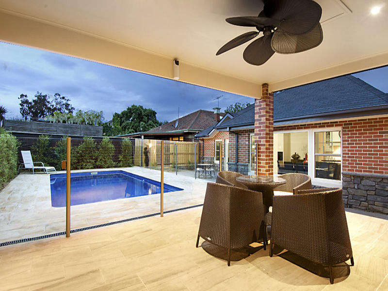 Outdoor pool areas home design for Pool area design photos