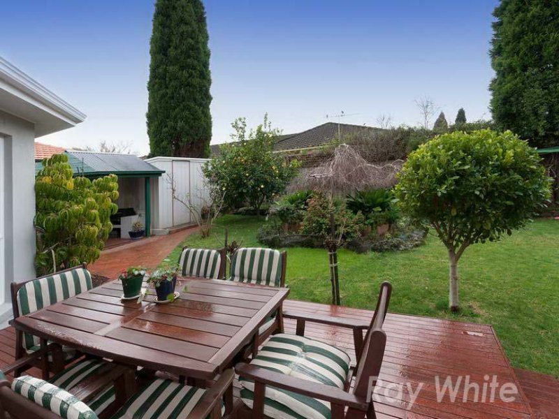 Photo of an outdoor living design from a real Australian house - Outdoor Living photo 140947
