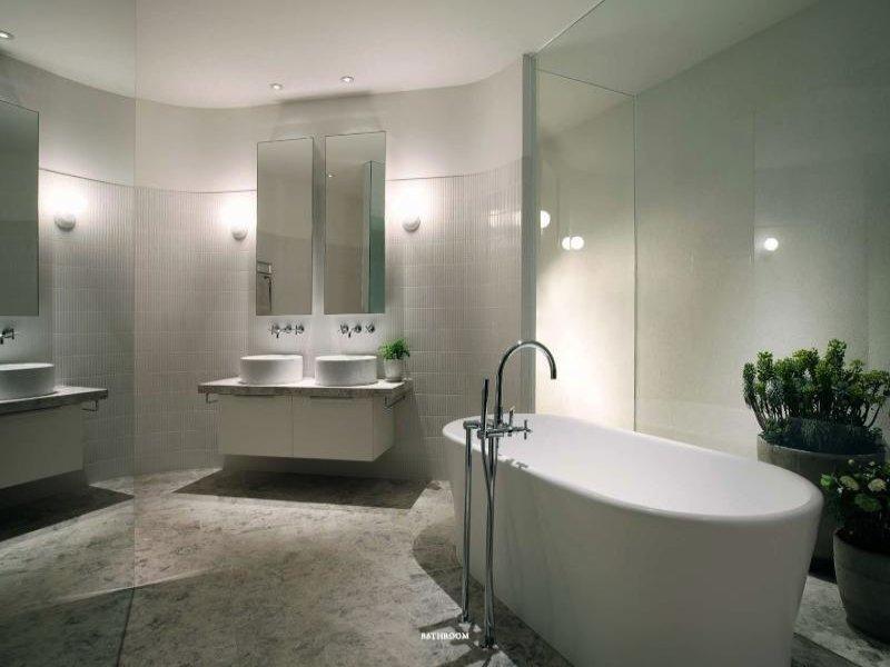 10 idee per un bagno in grande stile - Idee per ristrutturare un appartamento ...