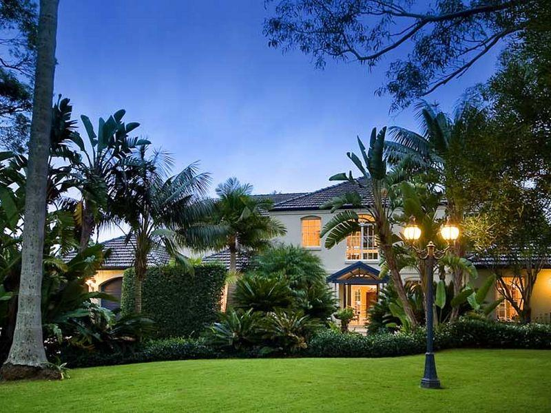 Photo Of A Modern Garden Design From A Real Australian
