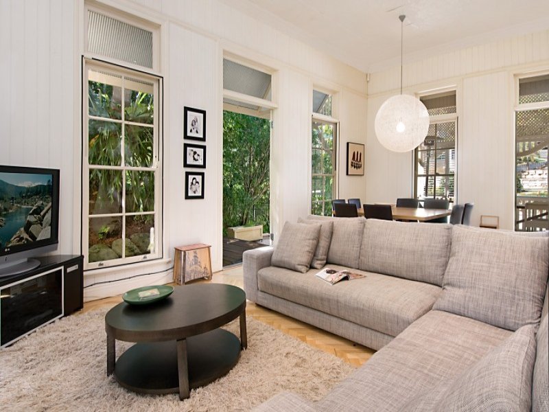 living areas image