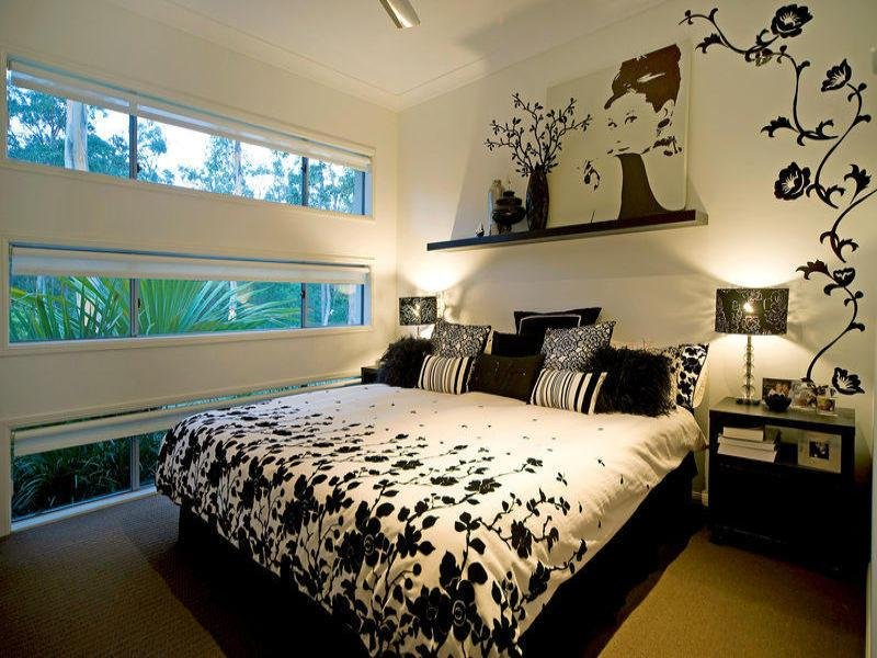 Bedroom Designs Australia bedroom design idea from a real australian home - bedroom photo 208208