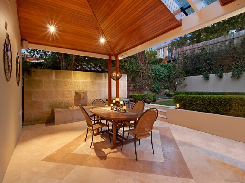 Photo of an outdoor living design from a real Australian house - Outdoor Living photo 263277