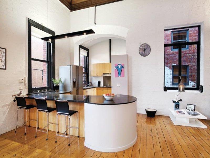 37 idee per una cucina all\'americana