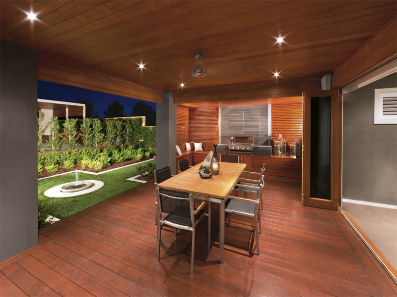 bbq area design ideas home design pictures barbecue area design ...