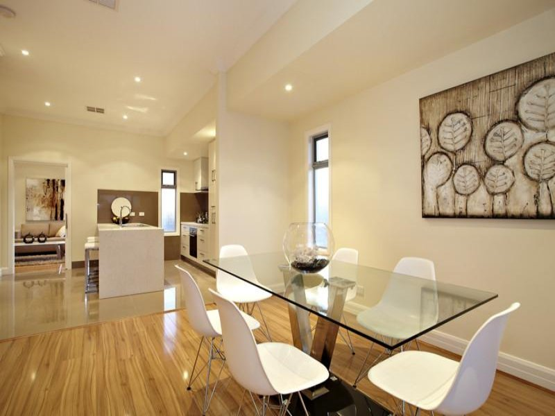 cream dining room idea from a real australian home
