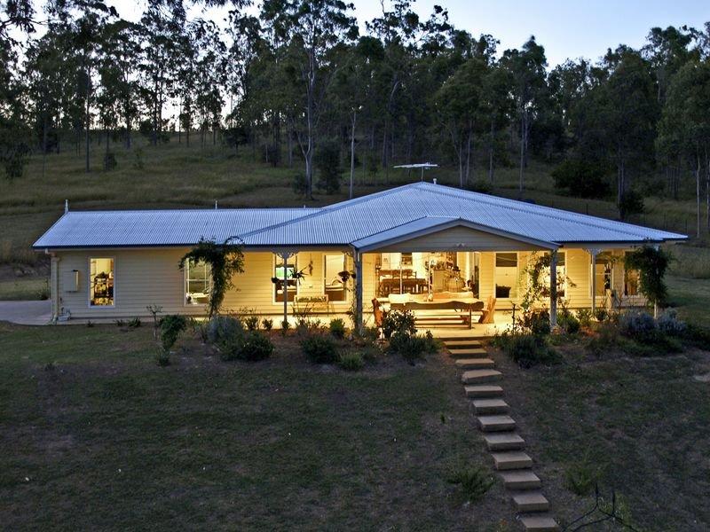 Corrugated homes designs | Photo home design