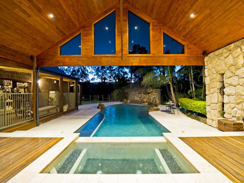 Swimming Pool Design and Construction pools - F - Freeform Pool - Page 20 - Free Form Pool Design Ideas