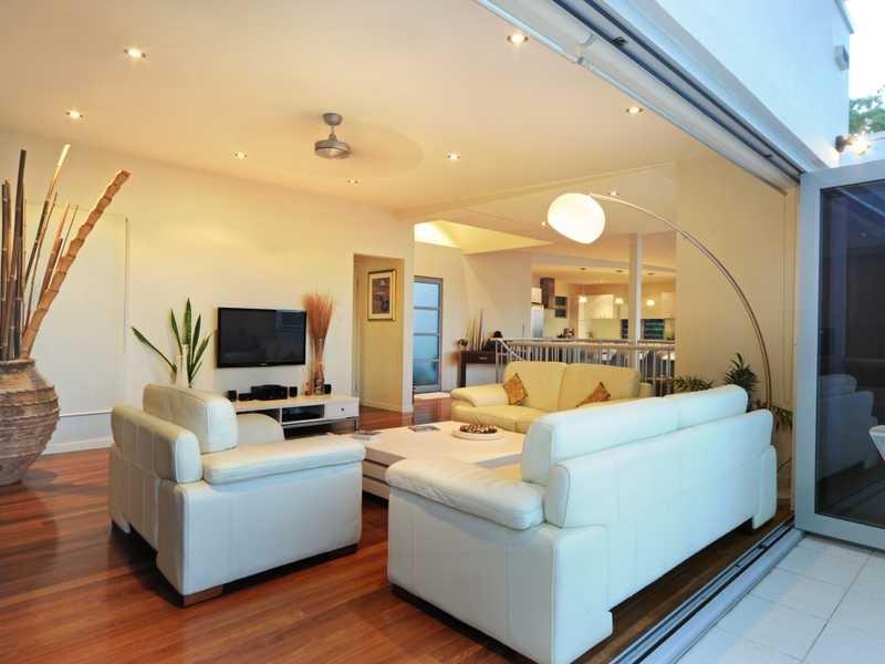 Living Room Ideas Open Plan