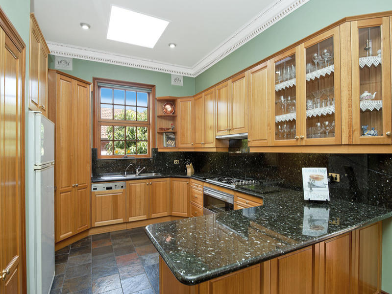 country l shaped kitchen design using tiles kitchen