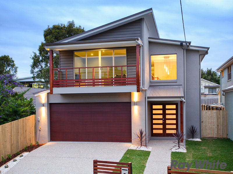 Photo Of A House Exterior Design From A Real Australian House House Facade Photo 670189