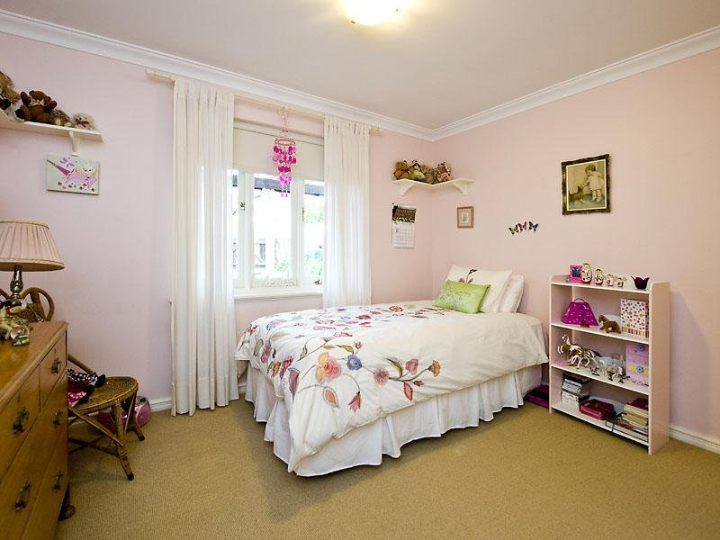 Pastel Bedroom Design Idea From A Real Australian Home Bedroom Photo 1464495