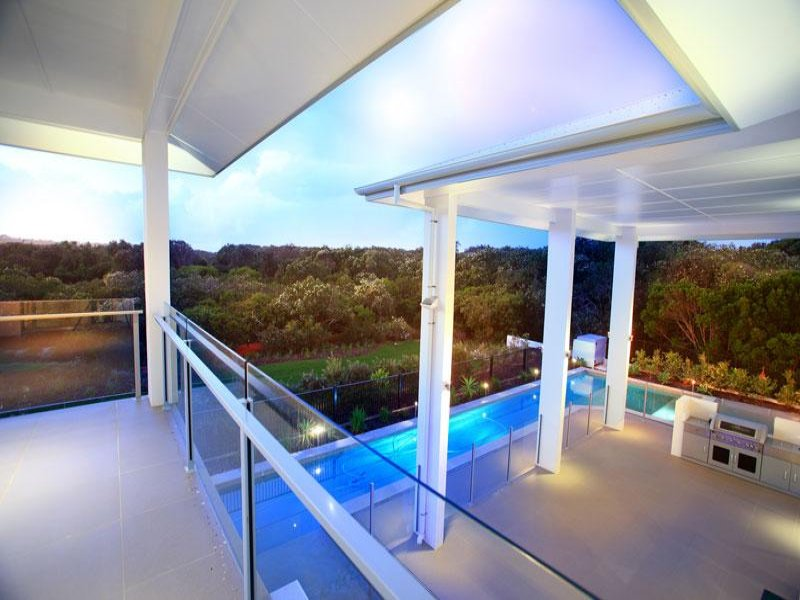 piscina per terrazzi