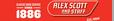Alex Scott & Staff - Cowes