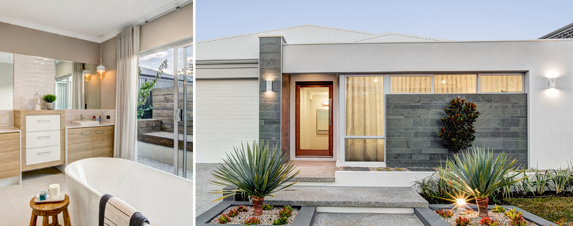 New home builders in perth cbd and inner suburbs wa impressions the home builder malvernweather Gallery