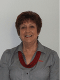 Diane Franettovich, Elders Real Estate - Mackay