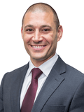 Simon Kowald, Gilmour Property Agents - Castle Hill