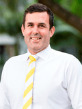 Jez McNamara, Ray White Rural - (Queensland)