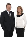 Allan Tillett & Dianne Roser,