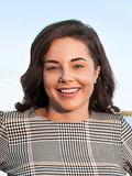 Caitlin Hellyar, McGrath - Ballina