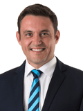 Anthony Hall, Harcourts Pinnacle - Aspley