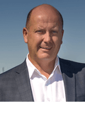 Keith Burns, Ray White - Mornington