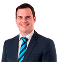 Jack Dangerfield, Harcourts Solutions