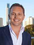 James Ledgerwood, McGrath - Surfers Paradise