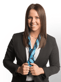 Courtney Newman, Harcourts - Rata & Co