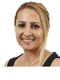 Julia Fanos,
