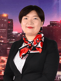 Sue Chen,