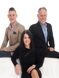 Tony, Jodi & Zac Dean, James Dean Real Estate - TINGALPA