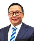 Eric Hartanto, Nicheliving Real Estate - Perth