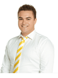 Elliot Mallon, Ray White - Darwin