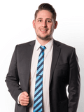 Luke Betheras, Harcourts - Thomastown