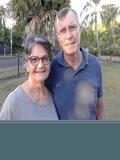 Alan and Maria Stephens,