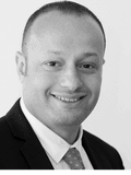 Peter Salieb, Lead Estate Agents - RLA 220989