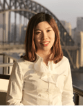 Angell Yang, AUSTRALIA PROPERTY MANAGEMENT & SERVICES - CHATSWOOD