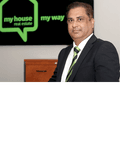 ANIL KATYAL, MyHouse Real Estate - MANNINGHAM (RLA 282480)