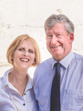 Aniko and Peter Carey, Luton Properties - Dickson