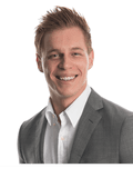 Jarrod Perry, Hutton & Hutton - Fortitude Valley