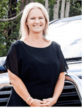 Cindy Lane, Aspire Estate Agents - Sunshine Coast