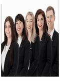 Caterina Romeo Property Management Team, LJ Hooker - Oran Park