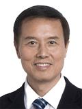 James Liu,
