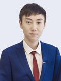 Karsin Zhang,