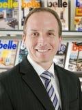 Bevan Horsnell, Belle Property - Buderim