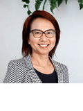 Sophie Su, Chadwick Real Estate - Killara